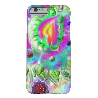 beautiful shapes and colors barely there iPhone 6 case