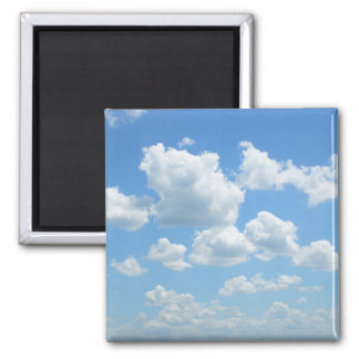 Beautiful Sky Magnet