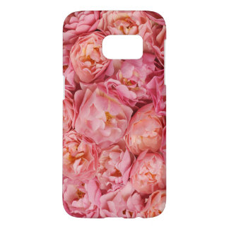 Beautiful small roses samsung galaxy s7 case