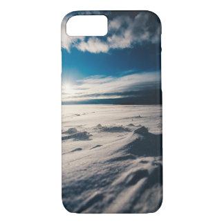Beautiful Snow iPhone 8/7 Cases