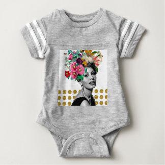 Beautiful Sophia Baby Bodysuit