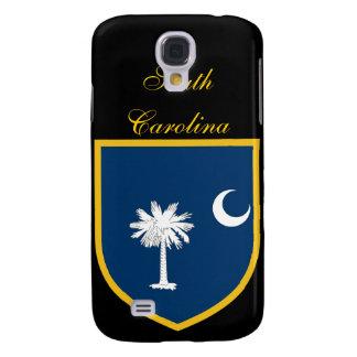Beautiful South Carolina Flag