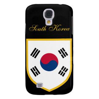 Beautiful South Korea Flag
