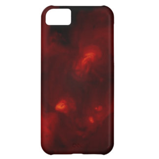 Beautiful space image iPhone 5C cover
