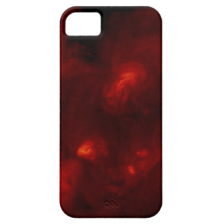 Beautiful space image case for the iPhone 5