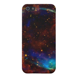 Beautiful space image cover for iPhone 5/5S