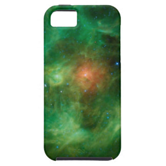 Beautiful space image iPhone 5 cases