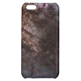 Beautiful space image iPhone 5C covers