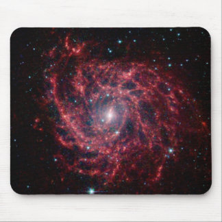 beautiful space image mouse pad