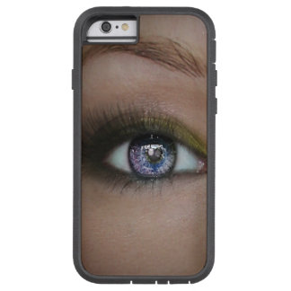 Beautiful Sparkling Blue Eyes Iphone 6/6s Case