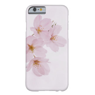 Beautiful spring cherry blossoms in Tokyo Barely There iPhone 6 Case
