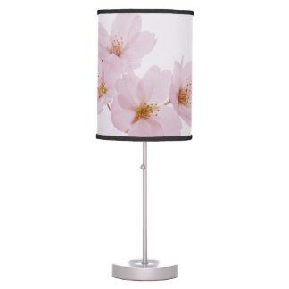 Beautiful spring cherry blossoms in Tokyo Desk Lamp