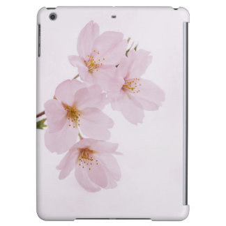 Beautiful spring cherry blossoms in Tokyo iPad Air Cover