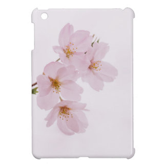 Beautiful spring cherry blossoms in Tokyo iPad Mini Cases