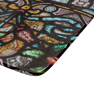 Beautiful Stained Glass Boards
