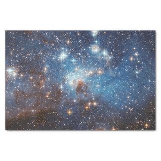 Beautiful stars tissue paper