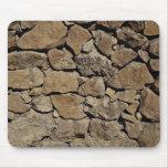 Beautiful Stone wall Mousepad