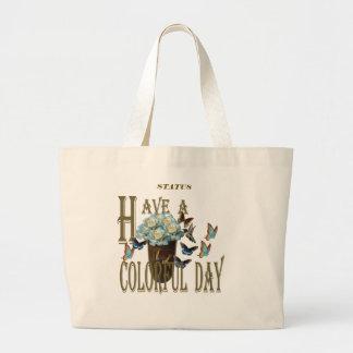 Beautiful summer looking bag
