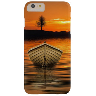 Beautiful sunset barely there iPhone 6 plus case