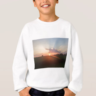 Beautiful Sunset Hill Sweatshirt