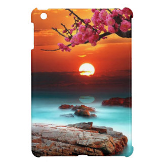 Beautiful Sunset ipad Mini Case