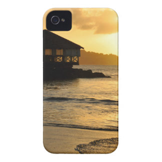 Beautiful sunset iPhone 4 Case-Mate cases