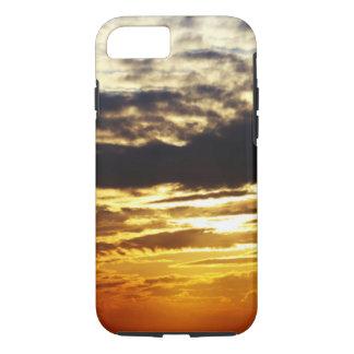 Beautiful Sunset phone case