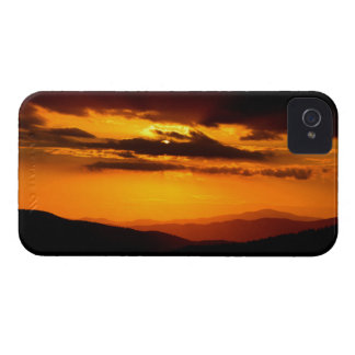 Beautiful sunset photo Case-Mate iPhone 4 case