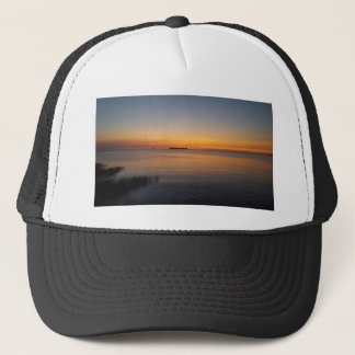 Beautiful Sunset Trucker Hat