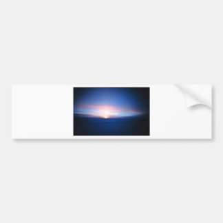 Beautiful Sunsets Bumper Sticker
