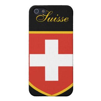 Beautiful Switzerland Flag iPhone 5 Cover