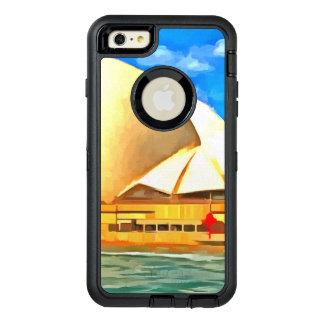 Beautiful Sydney Opera House OtterBox Defender iPhone Case