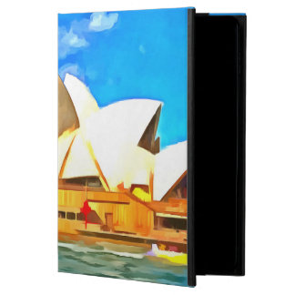 Beautiful Sydney Opera House Powis iPad Air 2 Case