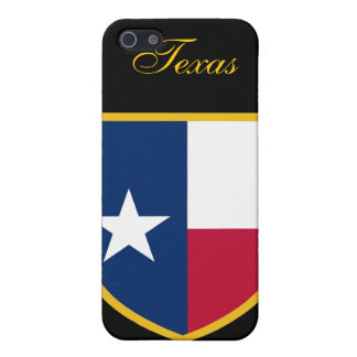 Beautiful Texas Flag Cover For iPhone 5/5S