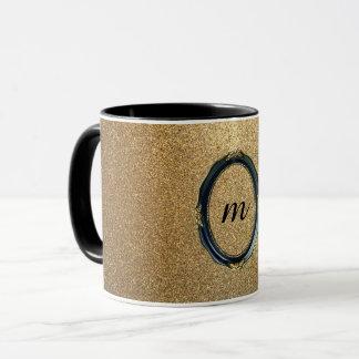 beautiful texture rich looks mug
