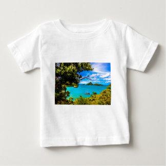 Beautiful Thailand Baby T-Shirt