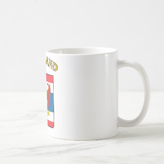 Beautiful Thailand Coffee Mug