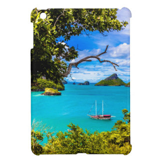 Beautiful Thailand iPad Mini Case