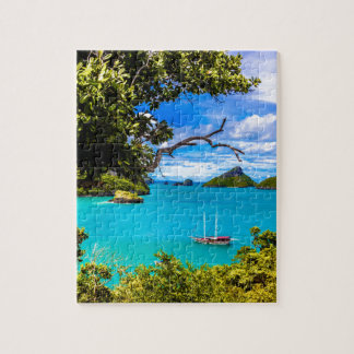 Beautiful Thailand Jigsaw Puzzle
