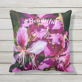 #Beautiful throw pillow