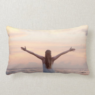 Beautiful Throw Pillow for your bed, sofa or couch