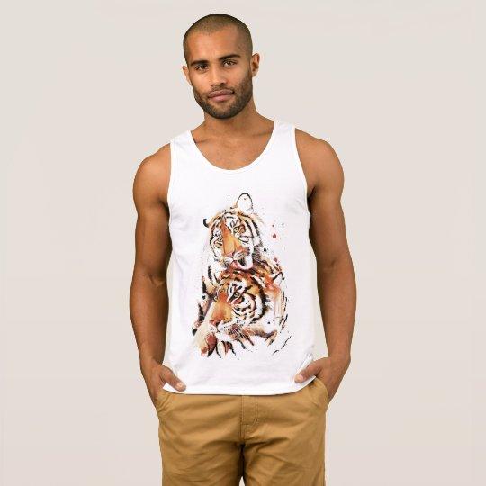 Beautiful tigers, big cats