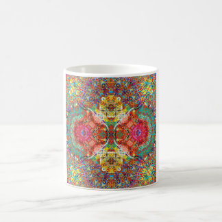 Beautiful  Tile Coffee Mug