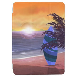 Beautiful Tropical Summer Beach iPad Air Case iPad Air Cover