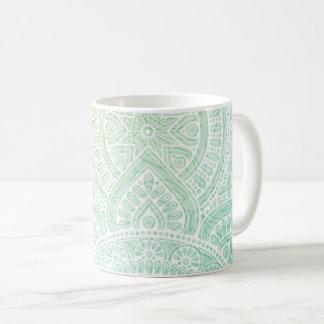 Beautiful Turquoise Classic Mug