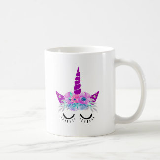 Beautiful Unicorn Mug