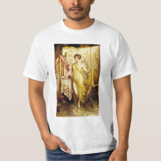 Beautiful Vanitas T-shirt