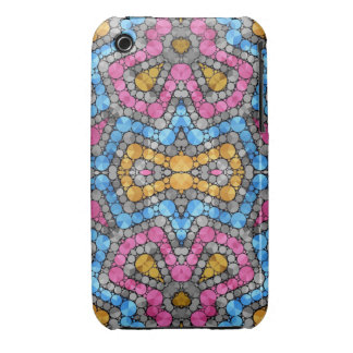 Beautiful Vibrant Shiny Abstract Case-Mate iPhone 3 Case