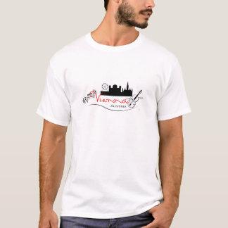 Beautiful Vienna, Austria T-shirt
