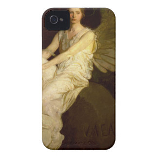 Beautiful Vintage Angel - Abbott Handerson Thayer iPhone 4 Covers
